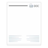 Employee Expenses Reimbursement form