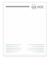 Audit Assessment Form
